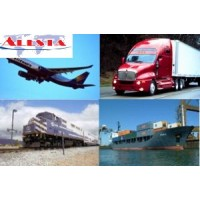 ALESTA-RAILWAY- ROAD, AIR, SEA TRANSPORTATION