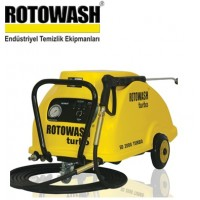 ROTOWASH - High Pressure Car  Washing machines