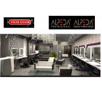 Filiz Celik - Salon Furnishing