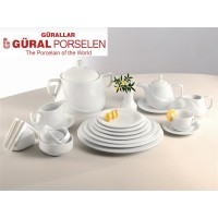 Gural Porselen- Porcelain Products