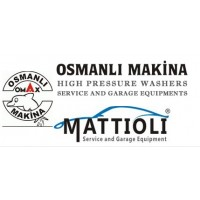 Osmanlı Makine- High Pressure Washers & Cleaning Equipment