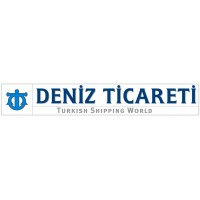 Deniz Ticareti- Turkish Shipping World Magazine