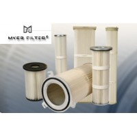 MYER FILTER COMPANY