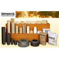 SÜPERATEŞ - Refractory Materials