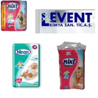 Levent Kimya- Baby Care Products, Home Cleaning Products